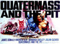 QUATERMASS & THE PIT - hammer-horror-films photo