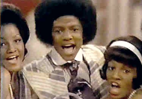 REBBIE MICHAEL AND LATOYA