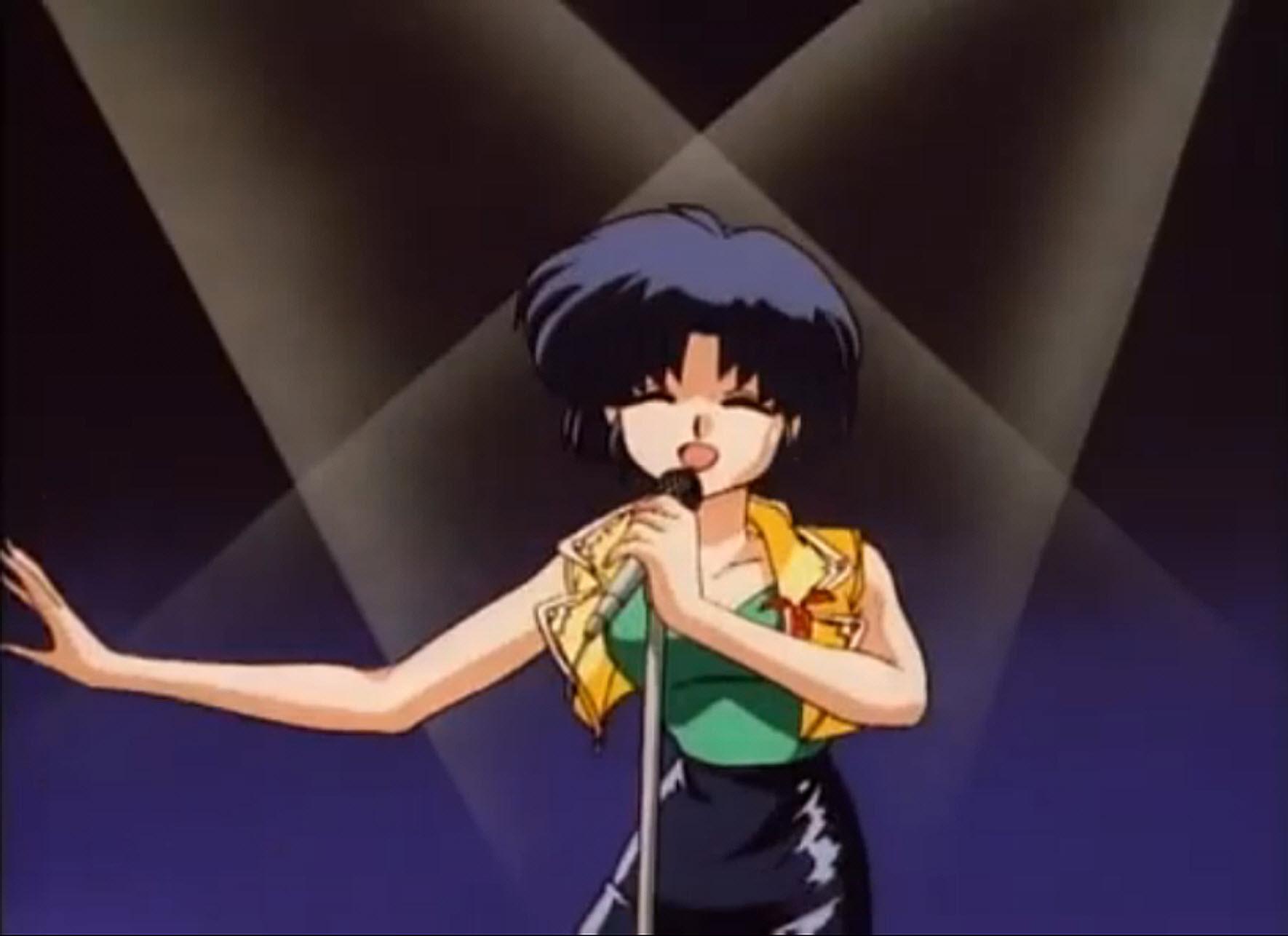 Ranma 1 2 Anime Characters : Ranma characters akane tendo image