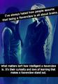 Ravenclaw Confession