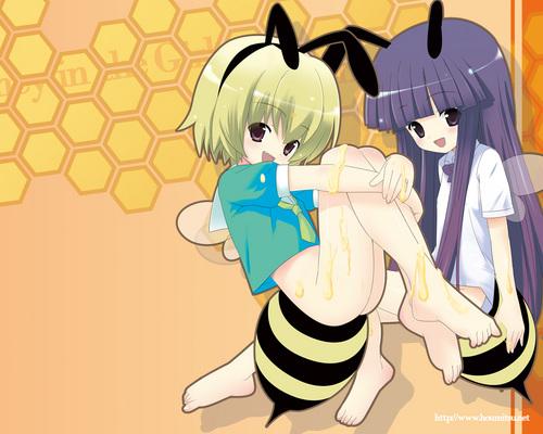 Rika & Satoko