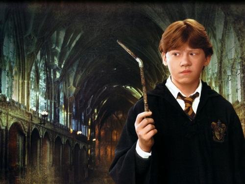 Ronald Weasley Wallpaper
