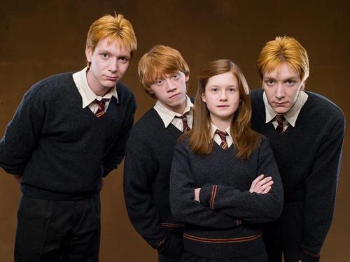 Ronald Weasley hình nền