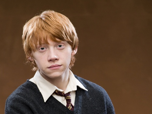 Ronald Weasley wolpeyper
