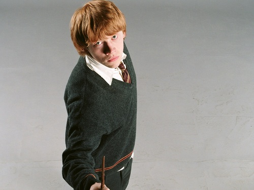 Ronald Weasley wallpaper