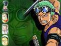 Roronoa Zoro - one-piece wallpaper