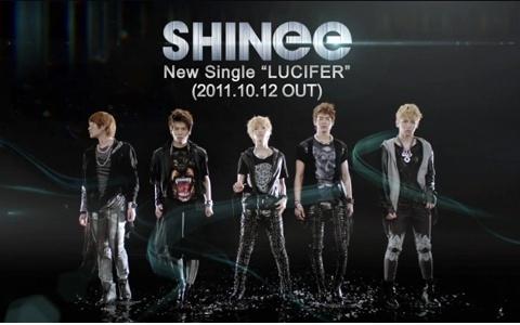 SHINee-Lucifer