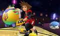 SPOILER! Dream Drop Distance Stuff!!! - kingdom-hearts screencap