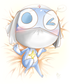 SUPER CUTE DORORO PIC<3 - sgt-frog-keroro-gunso photo