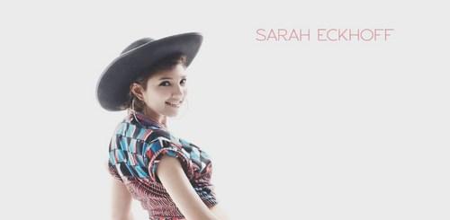 Sarah Eckhoff