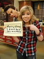 Season 4 - samantha-puckett photo
