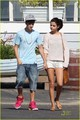 Selena Gomez &amp; Justin Bieber: Paradise Cove Lovebirds! - justin-bieber-and-selena-gomez photo