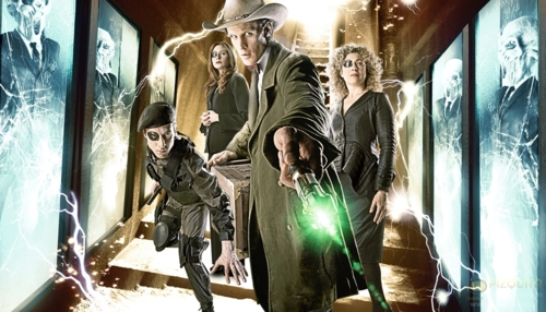 Series 6 finale poster