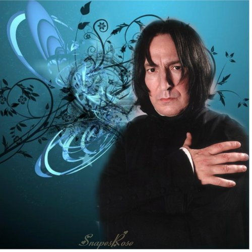 Severus Snape achtergrond entitled Severus from Poa Promo pics