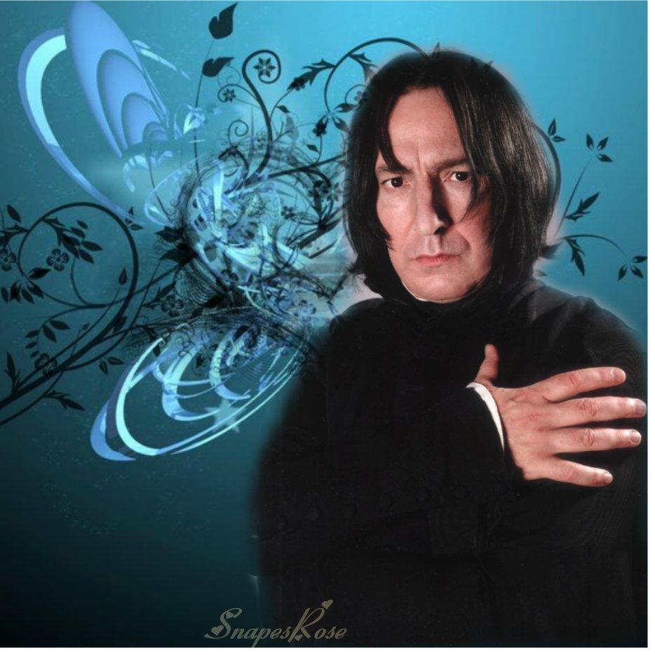Severus from Poa Promo pics