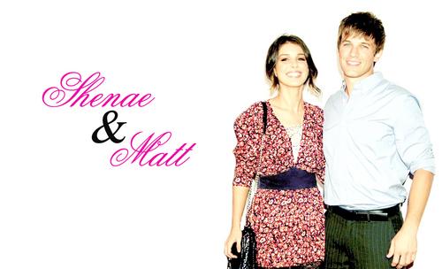 Shenae & Matt