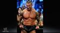Smackdown Randy Orton