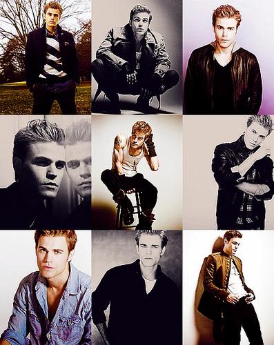 Stefan- Paul ♥