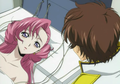 Suzaku x Euphie - suzaku-and-euphemia screencap