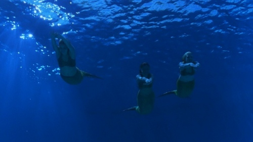 Swimming Mermaids - mermaids Screencap
