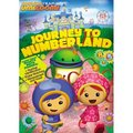Team Umizoomi: Journey to Numberland - team-umizoomi photo