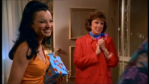 The Beautician and the Beast - fran-drescher Screencap