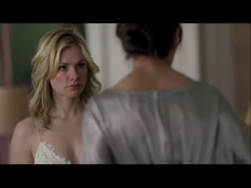 The Romantics - anna-paquin Screencap