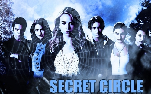 The Secret vòng tròn