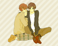 They are so cute~ - hetalia-italy photo