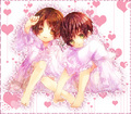 They're little babies. <3 - hetalia-italy photo