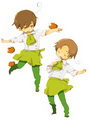 Vargas brothers - hetalia-italy photo