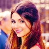 Victoria Justice photo containing a portrait and attractiveness entitled Victoria