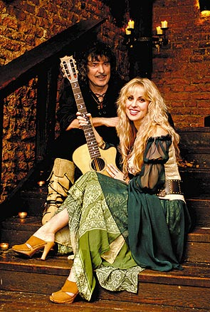 Blackmore`s Night Believe In Me