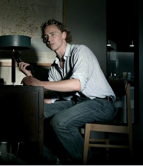 Wallander - Tom Hiddleston Image (25517479) - Fanpop