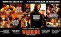 Warrior Movie Poster - tom-hardy photo