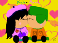 Whooo :) Annie x Kyle - south-park photo