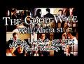 Will/Alicia S1