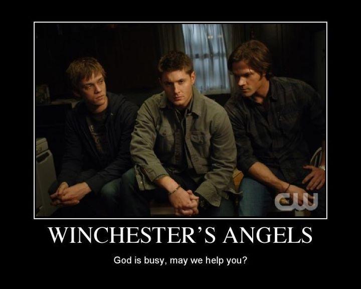 Winchesters The Winchesters Fan Art 25558727 Fanpop