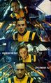 X-Men First Class - james-mcavoy-and-michael-fassbender screencap