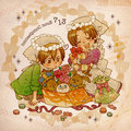 You two are too cute! - hetalia-italy photo