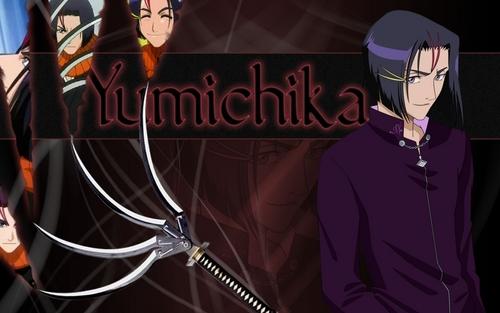 Yumichika ♥
