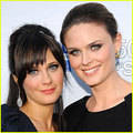 Zooey and Emily D.