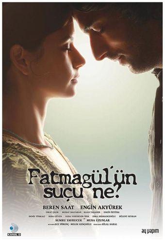 fatmagul'un suce ne season 2 poster