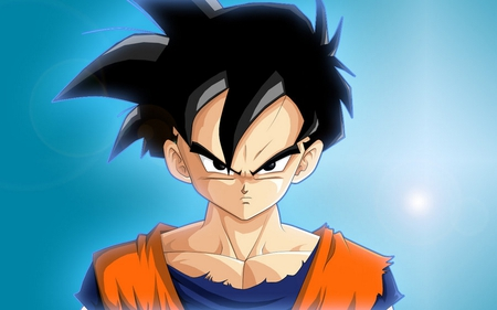 Dragon Ball Z wallpaper called gohan