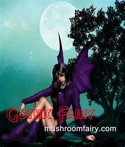 고딕 fairy