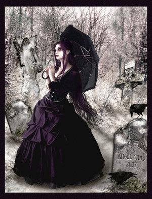 gothicc - gothic photo