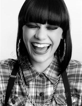 Jessie J wallpaper called jj