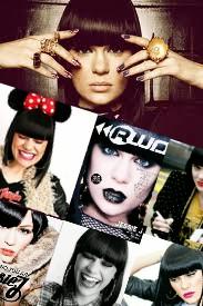 Jessie J wallpaper called jj
