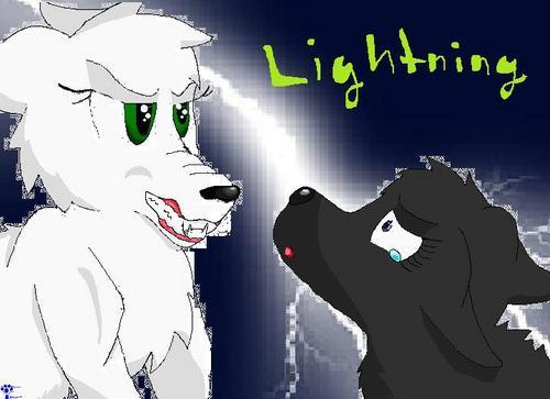 lightning vs lighting