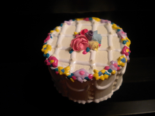 luv cakes!